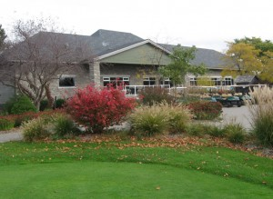 Sawmill Golf Course Restaurant in Fenwick