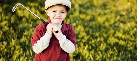 Junior Golf Rates Fenwick